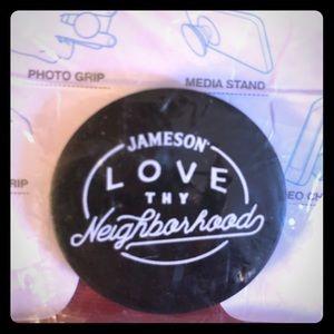 Popsocket Jameson